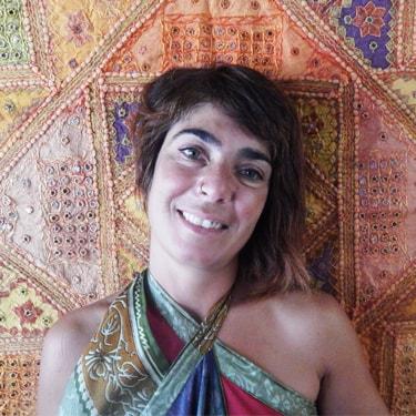 ANNA DELIA MARINO - Aquahara water therapyst