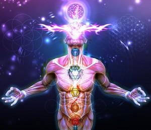 Karmic healing. Purify awareness